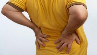 why back pain